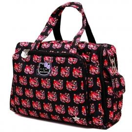 Дорожная сумка Ju-Ju-Be Be Prepared hello kitty hello perky