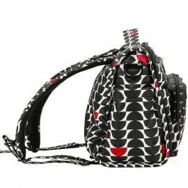 Сумка рюкзак для мамы Ju-Ju-Be B.F.F. Onyx Black Widow