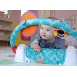 "Развивающий центр ""Гимнастика для малыша"" infantino"