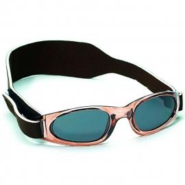 Детские солнцезащитные очки Real Kids Shades 2-4 года 25BBROWN