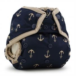 Подгузник для плавания One Size Snap Cover Kanga Care Admiral