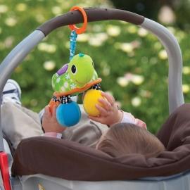 """Развивающая игрушка """"Зеленая Черепашка"""" infantino"""