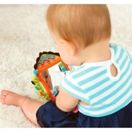 """Развивающая игрушка """"Зеркальце"""" infantino"""