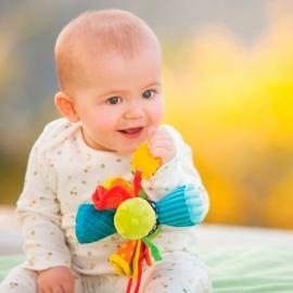 """Развивающая игрушка """"Одуванчик"""" infantino"""