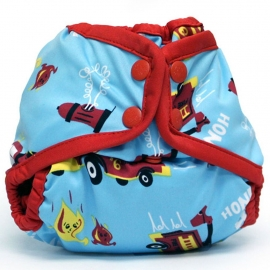 Подгузник для плавания Newborn Snap Cover Kanga Care Ladder 6