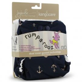 Многоразовый подгузник Rumparooz Onesize Kanga Care Admiral