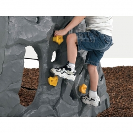 Детская площадка Юный Альпинист