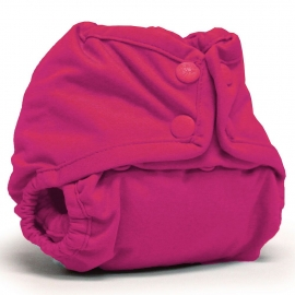 Подгузник для плавания Newborn Snap Cover Kanga Care Sherbert