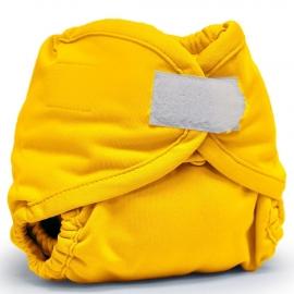 Обложка подгузник Newborn Aplix Cover Kanga Care Dandelion