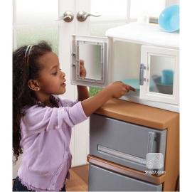 """Кухня детская """"Изобретательный повар"""""""