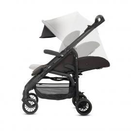 Прогулочная коляска Inglesina Zippy Light Total Black