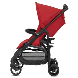 Прогулочная коляска Inglesina Zippy Light Vivid Red