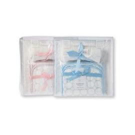 Подарочные наборы для новорожденных SwaddleDesigns Organic
