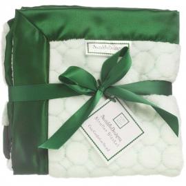 Плед детский на выписку Stroller Blanket IV w/KW Puff C