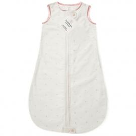 Спальный мешок для новорожденного SwaddleDesigns zzZipMe Sack Flannel PP/ST Little Dot