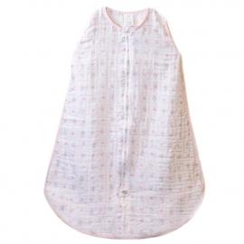 Спальный мешок Muslin zzZipMe Sack Pink Posies