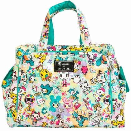 Дорожная сумка Ju-Ju-Be Be Prepared toki perky