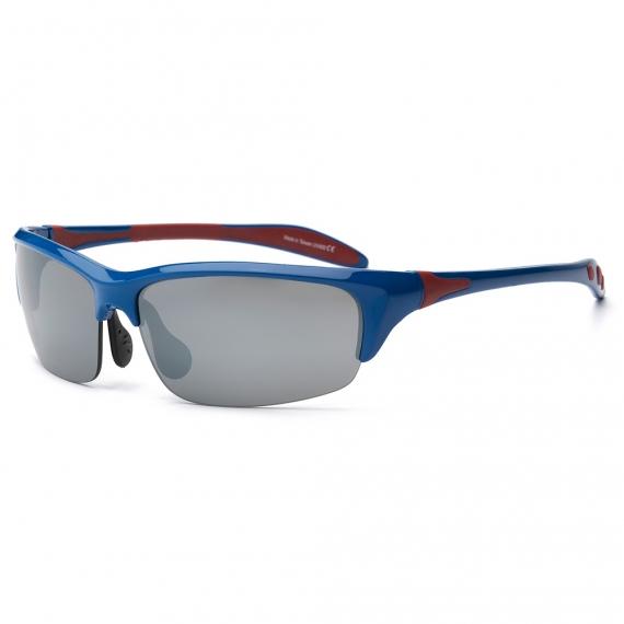 Очки для взрослых и подростков Blade синий/красный