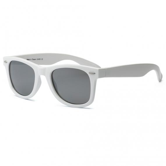 Очки для взрослых и подростков Swag белые