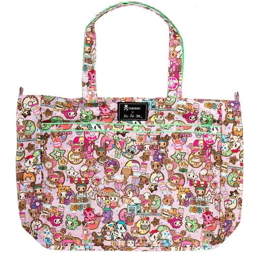 Сумка для мамы Ju-Ju-Be Super Be tokidoki donutellas sweet shop