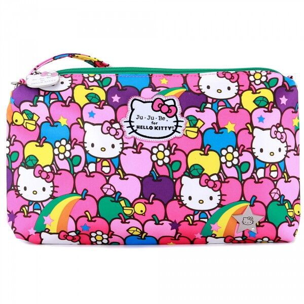 Сумочка Be Quick Ju-Ju-Be hello kitty lucky stars
