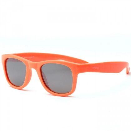 Детские солнцезащитные очки Real Kids серия Серф 2-4 года оранжевые