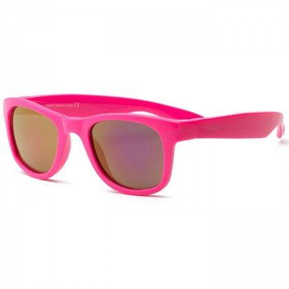 Детские солнцезащитные очки Real Kids Серф 2-4 года розовые