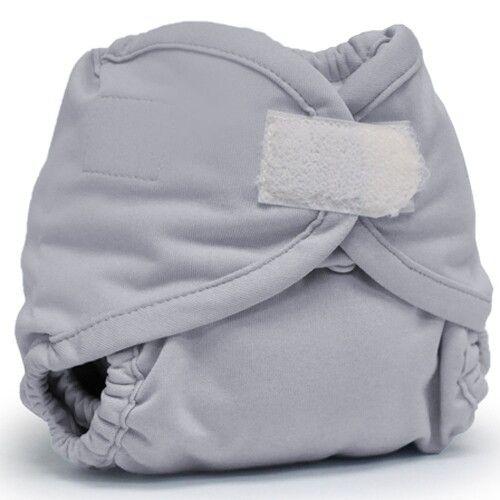 Обложка подгузник Newborn Aplix Cover Kanga Care Platinum