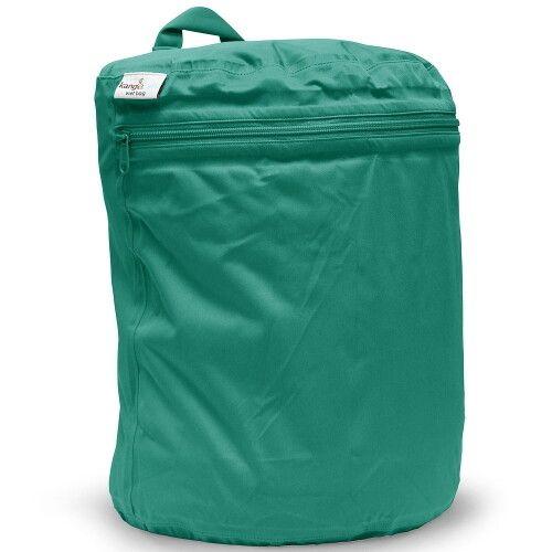 Kanga Care Сумка Wet Bag Peacock