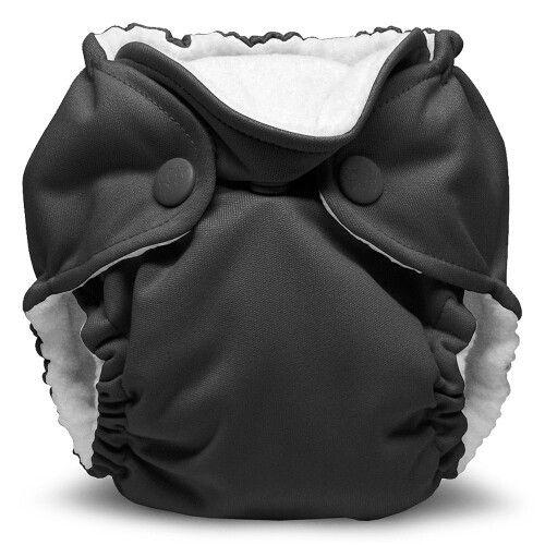 Многоразовый подгузник для новорожденного Lil Joey Kanga Care Castle