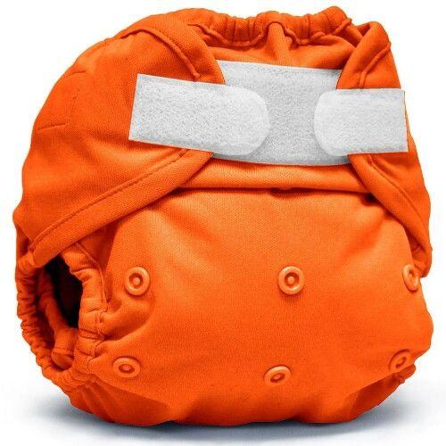 Обложка подгузник One Size Aplix Cover Kanga Care Poppy