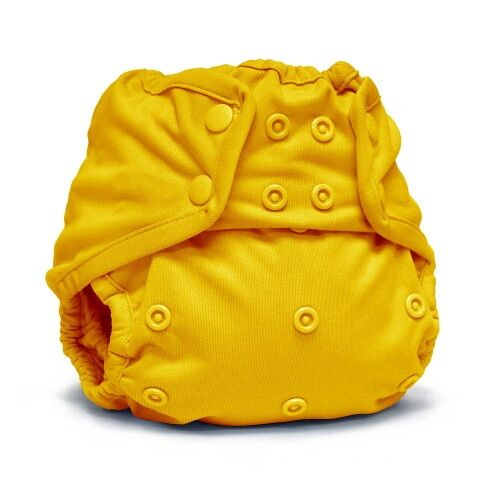 Подгузник для плавания One Size Snap Cover Kanga Care Dandelion