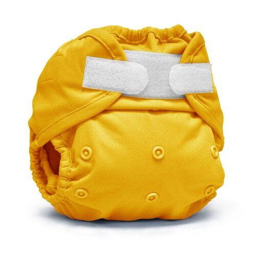 Обложка подгузник One Size Aplix Cover Kanga Care Dandelion