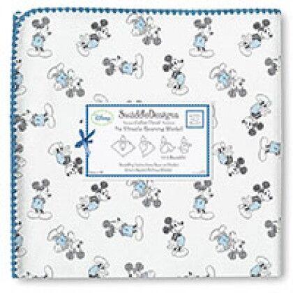 Фланелевые пеленки серия Gray Classic Disney