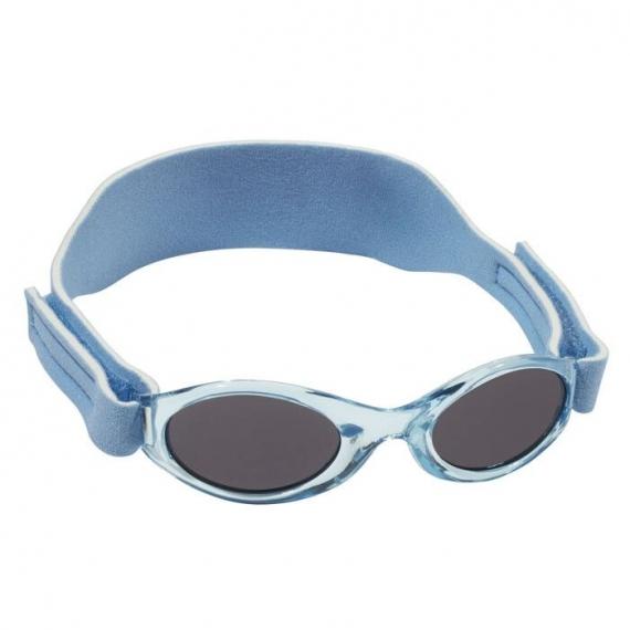 Детские солнцезащитные очки Real Kids Shades 024LTBLUE