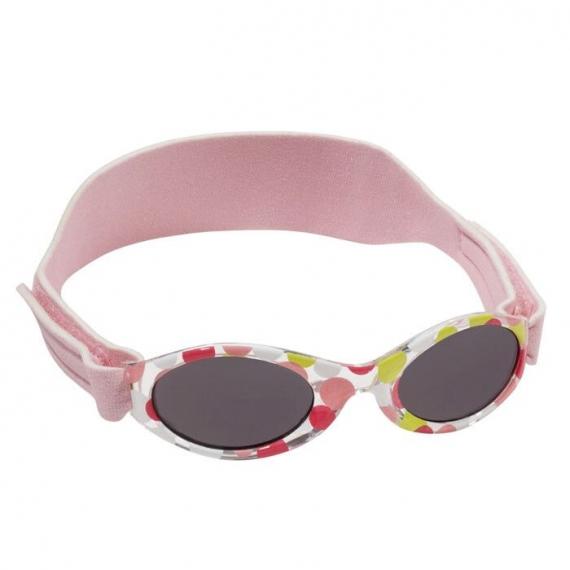 Детские солнцезащитные очки Real Kids Shades 024PNKBUBBLES