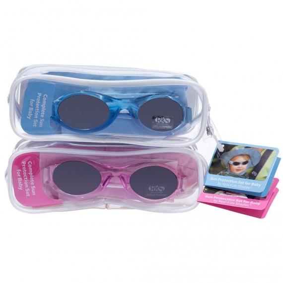 Детские солнцезащитные очки Real Kids Shades 024PURPHRTS