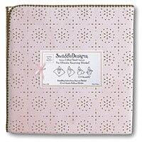 Фланелевые пеленки серия Taupe Gray Sparklers on Pastel