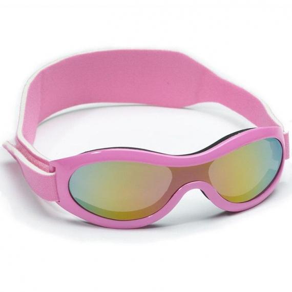 Всесезонные детские солнцезащитные очки Real Kids Shades 036XTREPINK