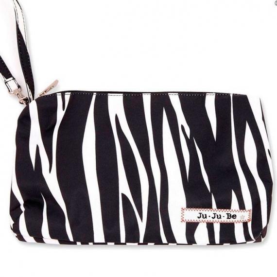 Сумочка Be Quick Ju-Ju-Be safari stripes