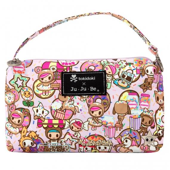 Сумочка Be Quick Ju-Ju-Be Tokidoki donutellas sweet shop