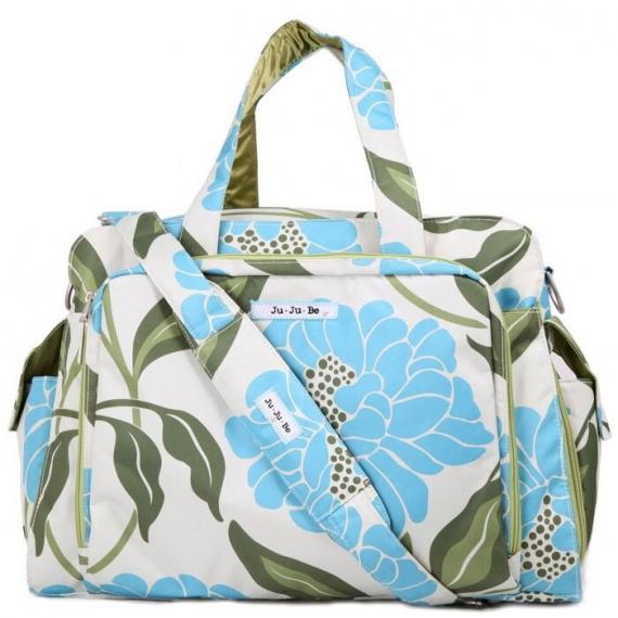 Дорожная сумка Ju-Ju-Be Be Prepared lmarvelous mums