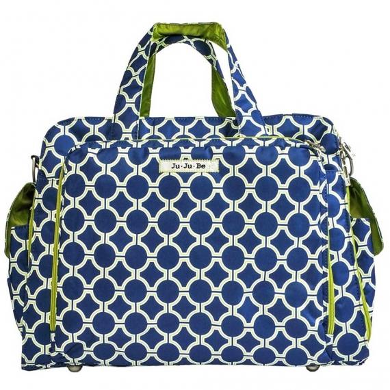 Дорожная сумка Ju-Ju-Be Be Prepared royal envy