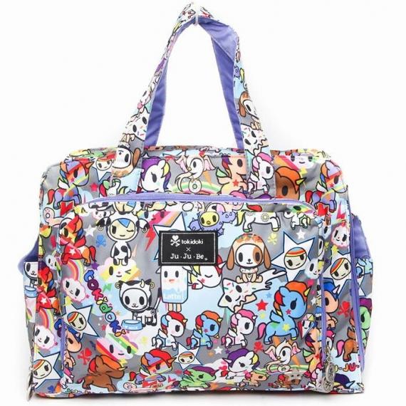 Дорожная сумка Ju-Ju-Be Be Prepared tokidoki unikiki