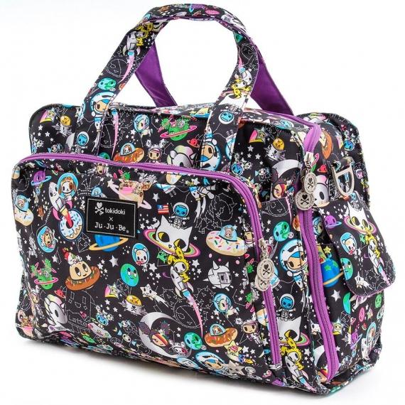 Дорожная сумка Ju-Ju-Be Be Prepared tokidoki space place