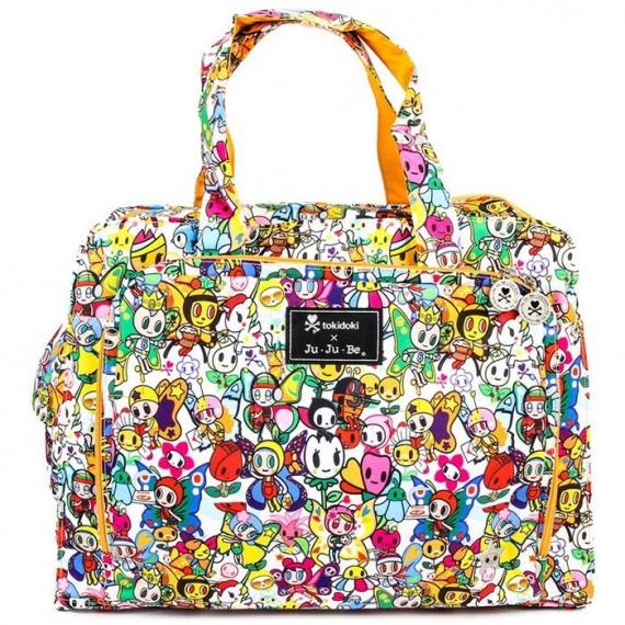 Дорожная сумка Ju-Ju-Be Be Prepared tokidoki farfalle