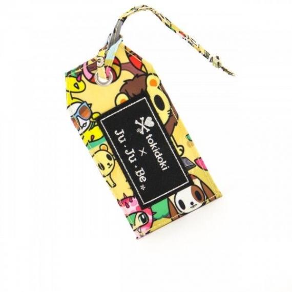 Багажная бирка Ju-Ju-Be Be Tagged tokidoki animalini