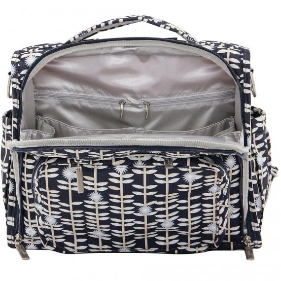 Сумка рюкзак для мамы Ju-Ju-Be B.F.F. dandy lines