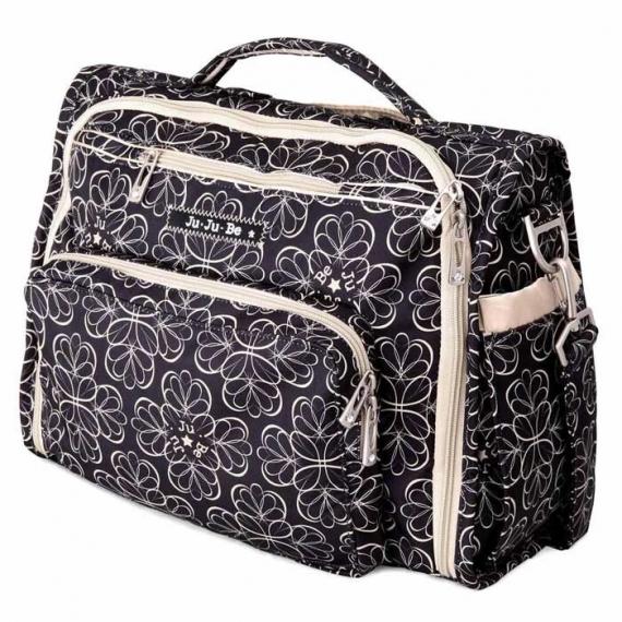Сумка рюкзак для мамы Ju-Ju-Be B.F.F. licorice twirl