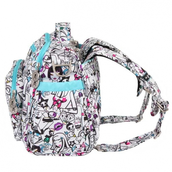 Сумка рюкзак для мамы Ju-Ju-Be B.F.F.td dreams